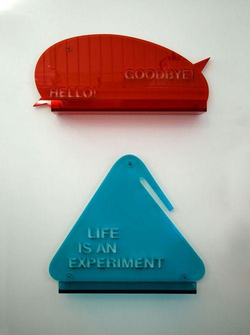 Hallo_experiment