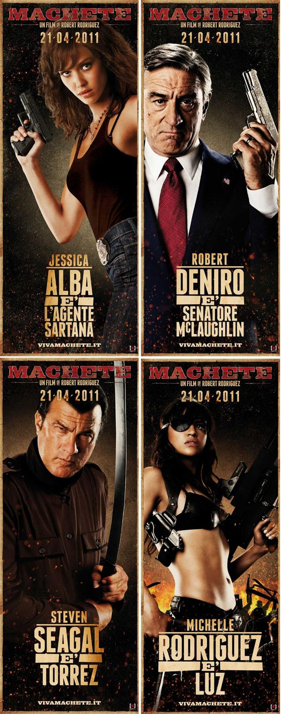 Machete_characters